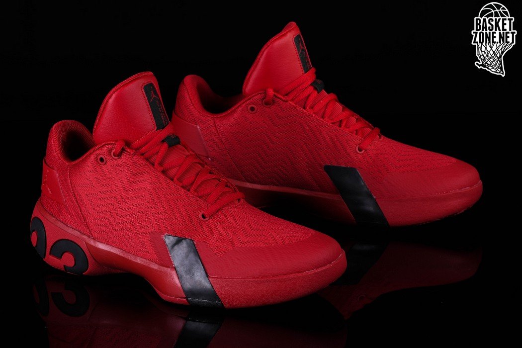 the latest 22dee b1351 NIKE AIR JORDAN ULTRA.FLY 3 LOW GYM RED
