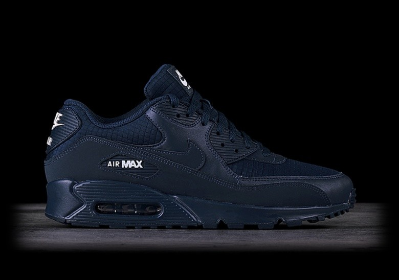 NIKE AIR FORCE MAX '93 NAVY BLUE price €115.00 |