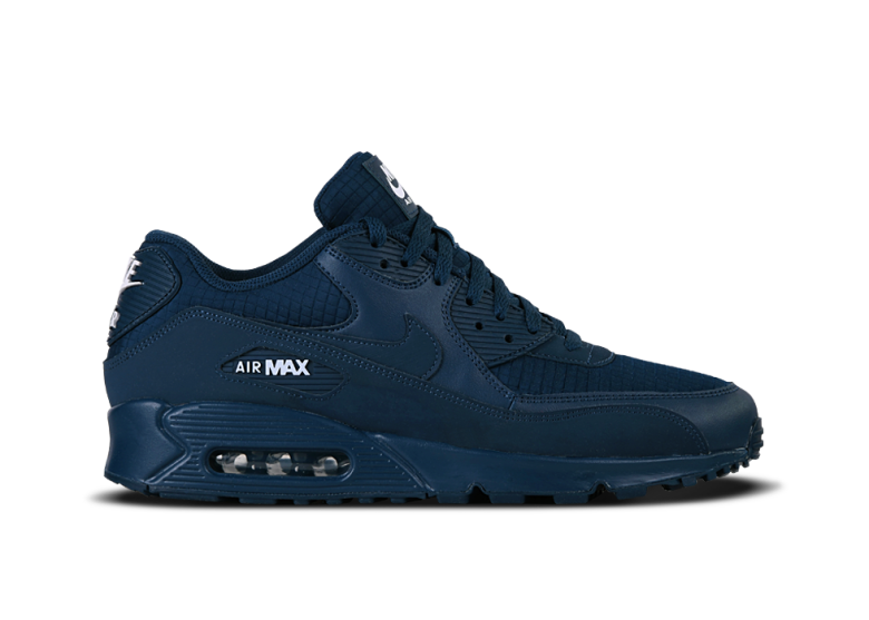 brand new e0d46 794a8 NIKE AIR MAX 90 ESSENTIAL. MIDNIGHT NAVY. €140,00 €130,00