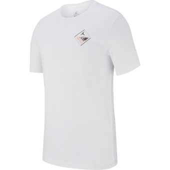 AIR JORDAN WINGS FLIGHT LOGO TEE