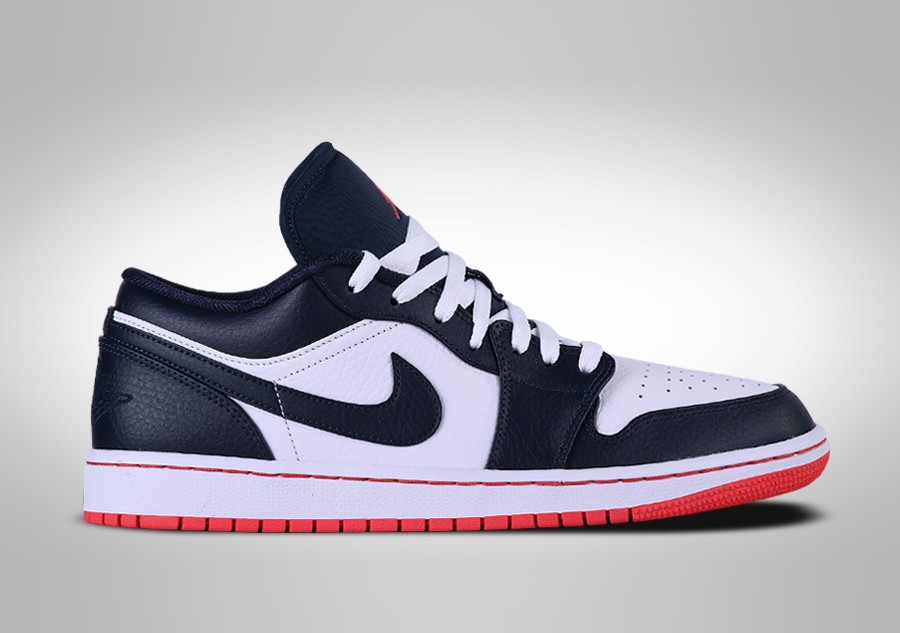 really cheap classic classic fit NIKE AIR JORDAN 1 RETRO LOW OBSIDIAN price €97.50 ...