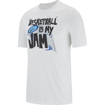 NIKE 'BASKETBALL IS MY JAM' DRY TEE