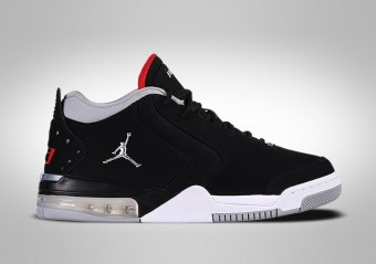 NIKE AIR JORDAN BIG FUND BRED GS