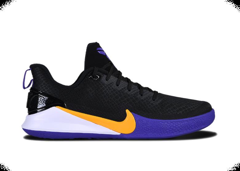 Nike Kobe basketbalschoenen collectie van Kobe Bryant