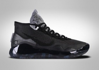 NIKE ZOOM KD 12 ANTHRACITE