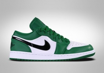 NIKE AIR JORDAN 1 RETRO LOW PINE GREEN