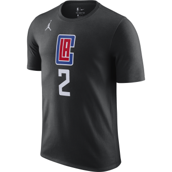 NIKE NBA LOS ANGELES CLIPPERS STATEMENT EDITION TEE