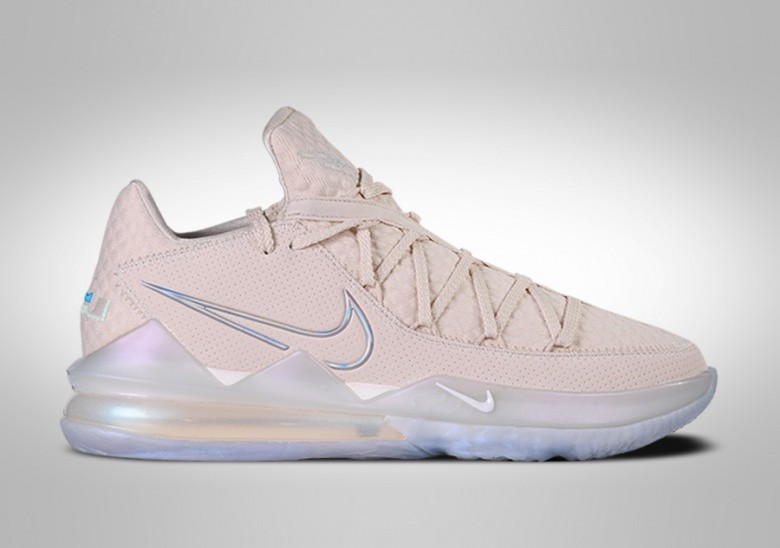 NIKE LEBRON 17 LOW EASTER