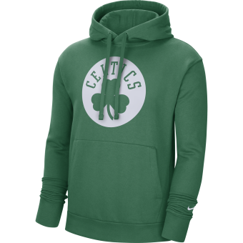 NIKE NBA BOSTON CELTICS ESSENTIAL LOGO PULLOVER HOODIE