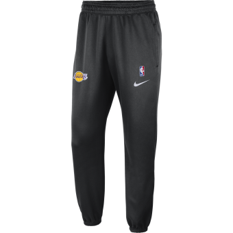 NIKE NBA LOS ANGELES LAKERS SPOTLIGHT PANTS