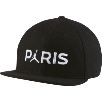 JORDAN PSG PARIS SAINT-GERMAIN PRO WOOL BLEND CAP
