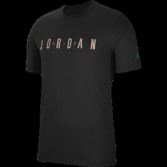 JORDAN SPORT DNA CREW TEE