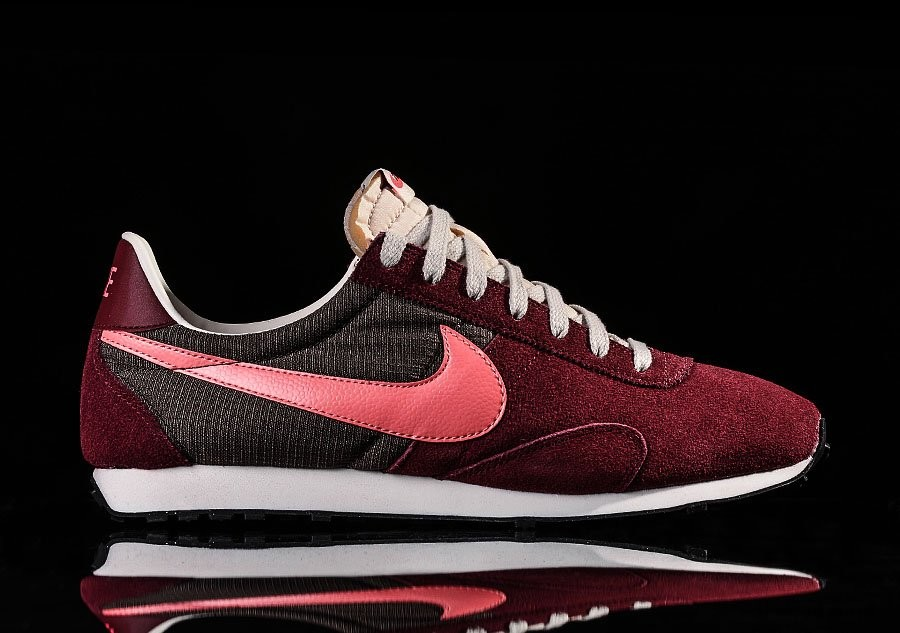 NIKE PRE MONTREAL RACER TEAM RED