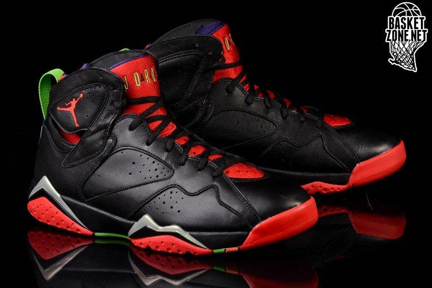 50 7 The Pour Jordan 'marvin Martian' Nike €157 Air Retro uFJ5l1cKT3