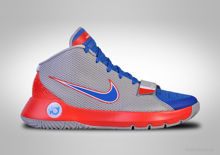 NIKE KD TREY 5 III  CHILDHOOD  price €87.50  b5362917ec