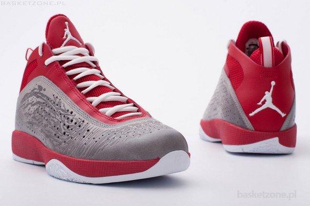 super popular 8bc23 2e6e5 ... Shoes  NIKE AIR JORDAN 2011 26 XXVI RED WOLF GREY ...